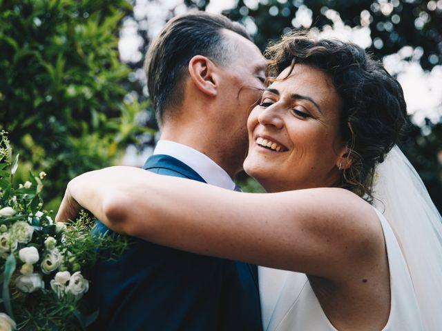 Il matrimonio di Margherita e Luca a Modena, Modena 53