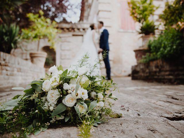 Il matrimonio di Margherita e Luca a Modena, Modena 54