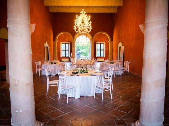 Il matrimonio di Margherita e Luca a Modena, Modena 56