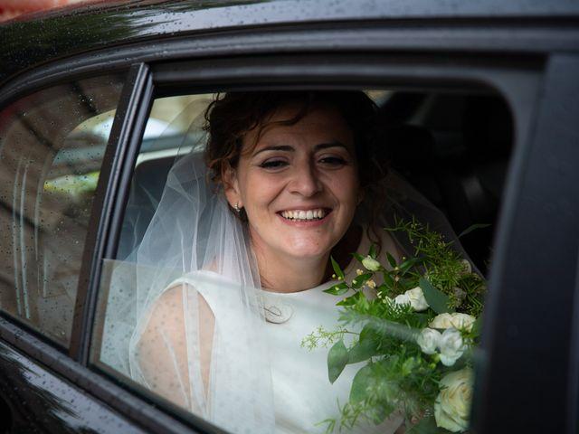 Il matrimonio di Margherita e Luca a Modena, Modena 57