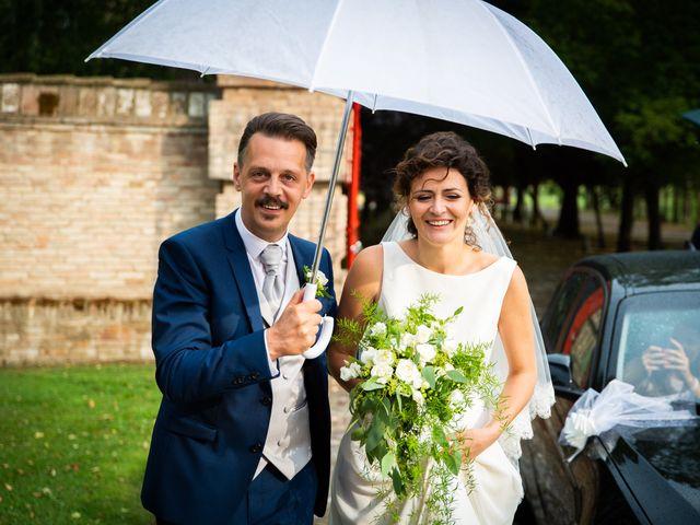 Il matrimonio di Margherita e Luca a Modena, Modena 58