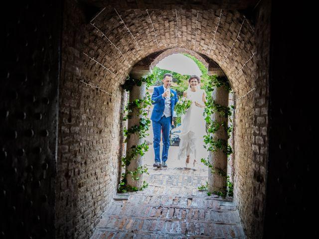 Il matrimonio di Margherita e Luca a Modena, Modena 59