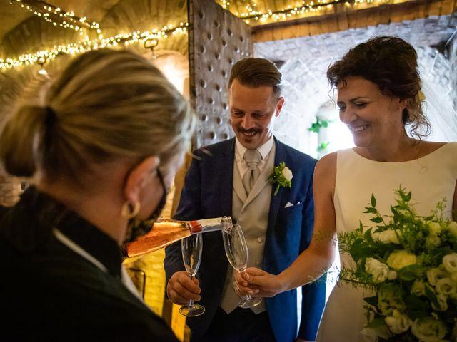 Il matrimonio di Margherita e Luca a Modena, Modena 60