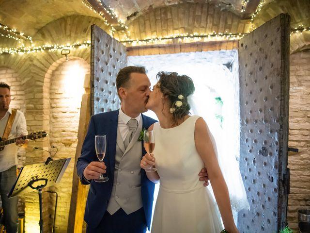 Il matrimonio di Margherita e Luca a Modena, Modena 62