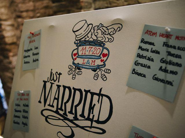 Il matrimonio di Margherita e Luca a Modena, Modena 63