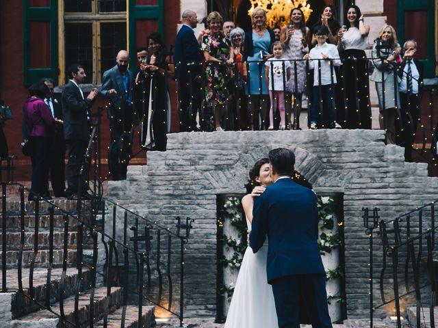 Il matrimonio di Margherita e Luca a Modena, Modena 66