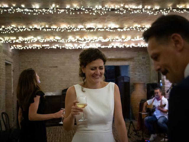 Il matrimonio di Margherita e Luca a Modena, Modena 69