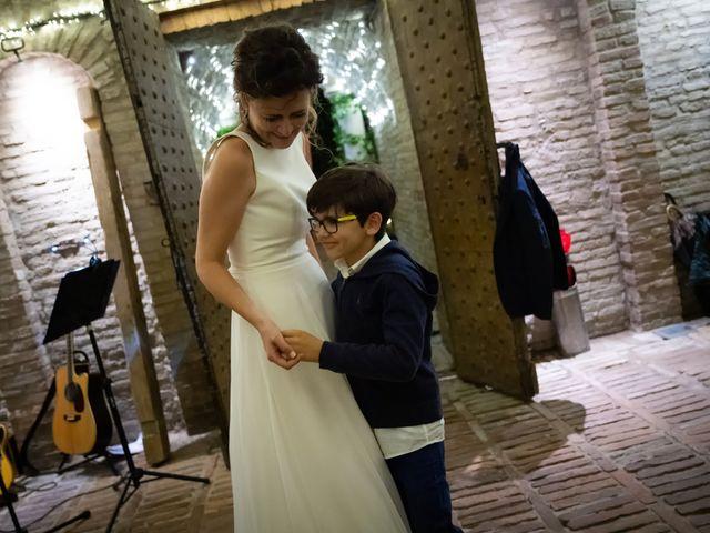 Il matrimonio di Margherita e Luca a Modena, Modena 72