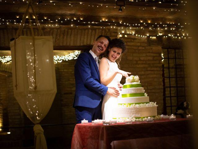 Il matrimonio di Margherita e Luca a Modena, Modena 86