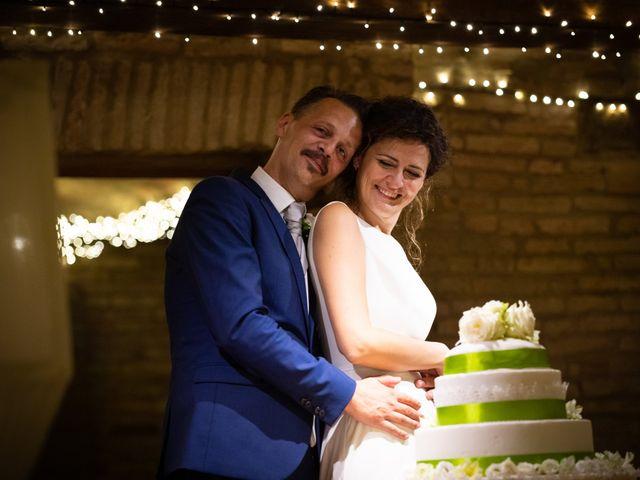 Il matrimonio di Margherita e Luca a Modena, Modena 87