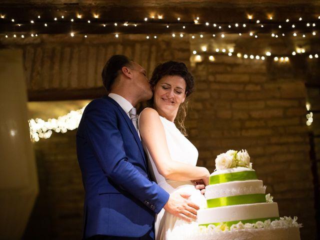 Il matrimonio di Margherita e Luca a Modena, Modena 88