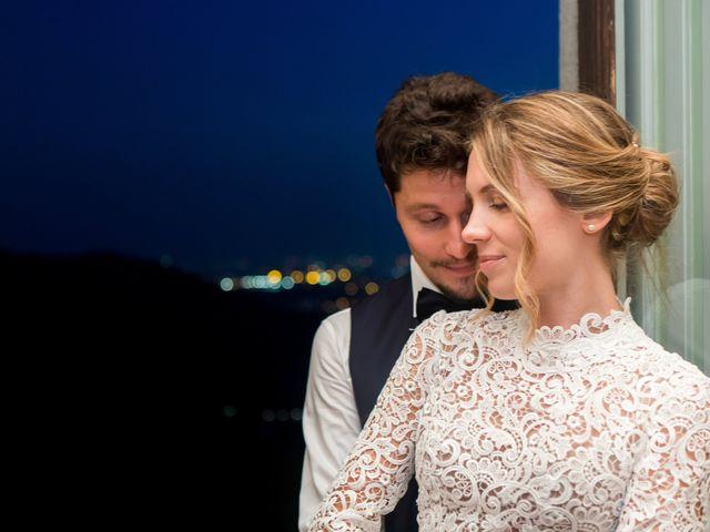 Il matrimonio di Filippo e Giulia a San Paolo d'Argon, Bergamo 28