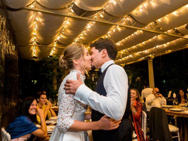 Il matrimonio di Filippo e Giulia a San Paolo d'Argon, Bergamo 2