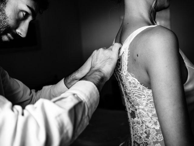 Il matrimonio di Alessio e Martina a Acquasparta, Terni 15