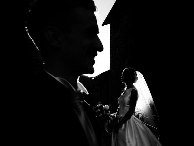Il matrimonio di Alessio e Martina a Acquasparta, Terni 39