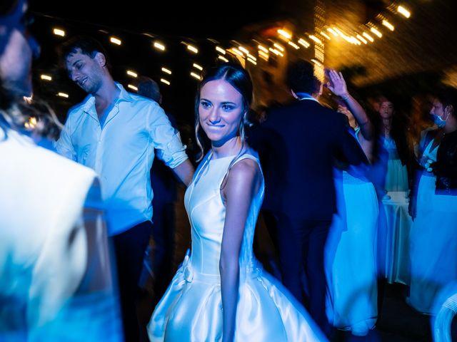 Il matrimonio di Alessio e Martina a Acquasparta, Terni 45
