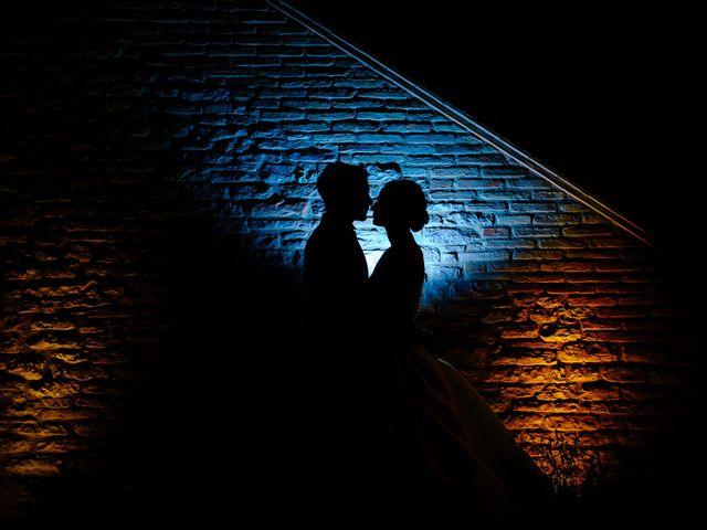 Il matrimonio di Alessio e Martina a Acquasparta, Terni 49