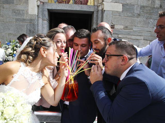 Le nozze di Samuela e Cesare