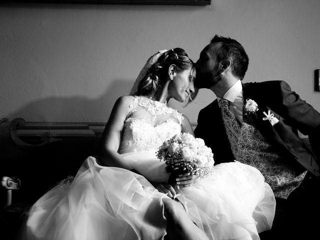 Il matrimonio di Cesare e Samuela a Gallarate, Varese 1