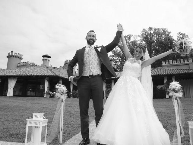 Il matrimonio di Cesare e Samuela a Gallarate, Varese 5