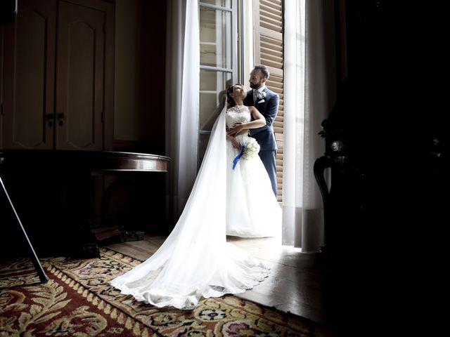 Il matrimonio di Cesare e Samuela a Gallarate, Varese 7