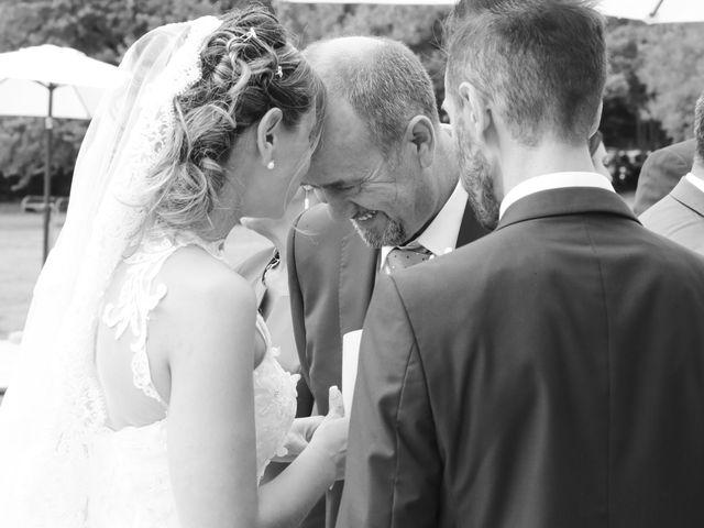 Il matrimonio di Cesare e Samuela a Gallarate, Varese 9