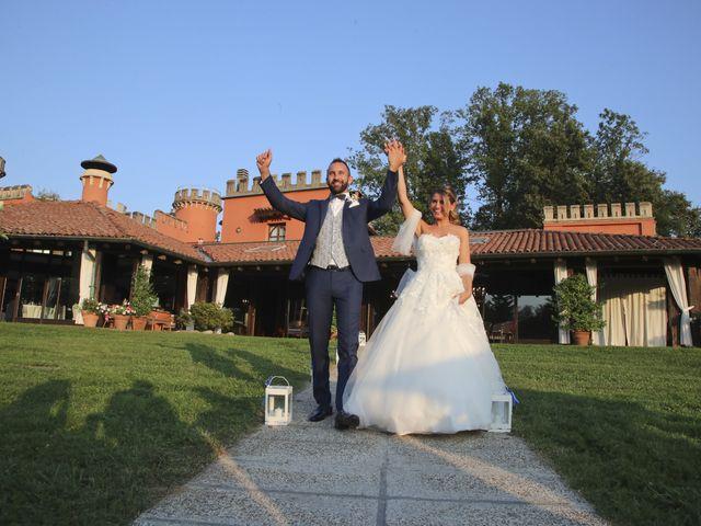 Il matrimonio di Cesare e Samuela a Gallarate, Varese 19