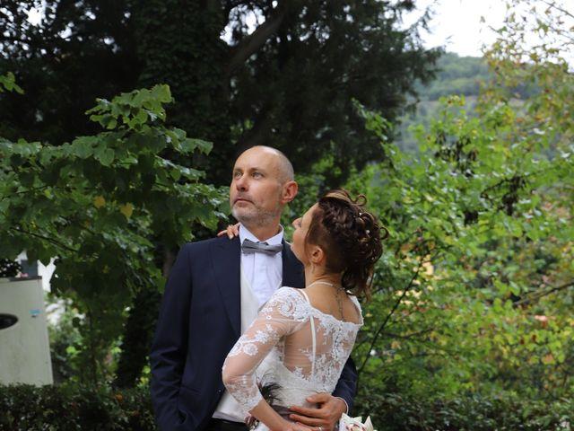 Il matrimonio di Marco e Elena a Montelupo Fiorentino, Firenze 5