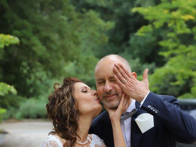 Il matrimonio di Marco e Elena a Montelupo Fiorentino, Firenze 6