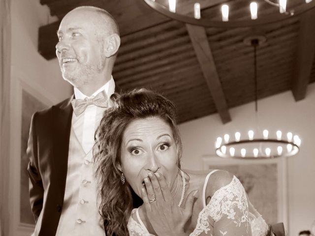 Il matrimonio di Marco e Elena a Montelupo Fiorentino, Firenze 16