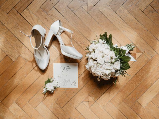 Il matrimonio di Alessandro e Silvia a Lerici, La Spezia 2