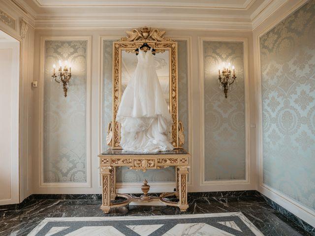 Il matrimonio di Alessandro e Silvia a Lerici, La Spezia 4