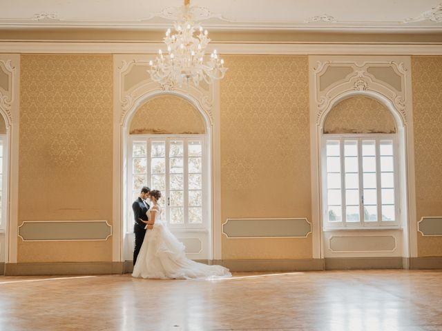 Il matrimonio di Alessandro e Silvia a Lerici, La Spezia 16