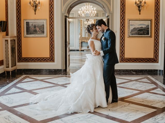 Il matrimonio di Alessandro e Silvia a Lerici, La Spezia 17