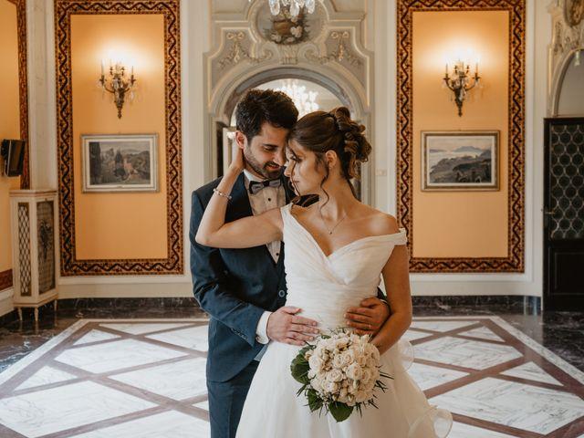 Il matrimonio di Alessandro e Silvia a Lerici, La Spezia 19