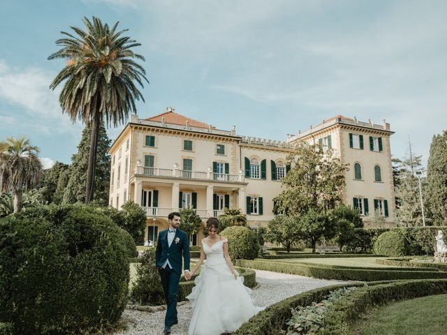 Il matrimonio di Alessandro e Silvia a Lerici, La Spezia 22