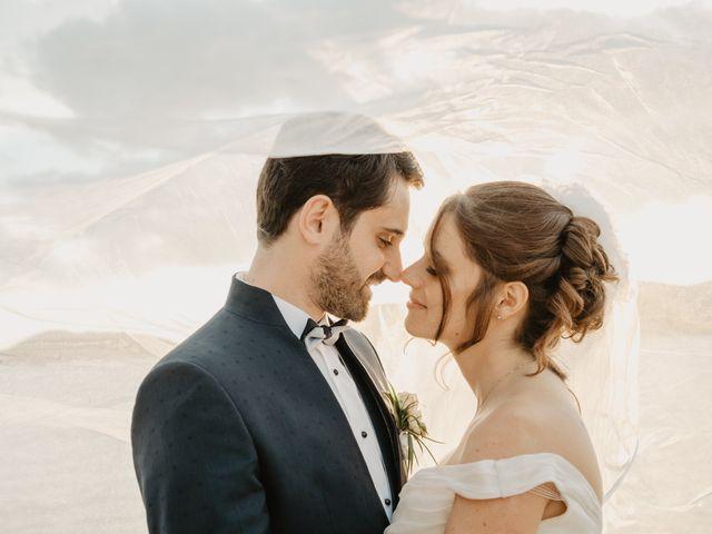 Il matrimonio di Alessandro e Silvia a Lerici, La Spezia 25