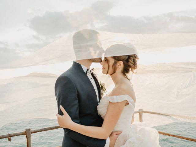 Il matrimonio di Alessandro e Silvia a Lerici, La Spezia 26