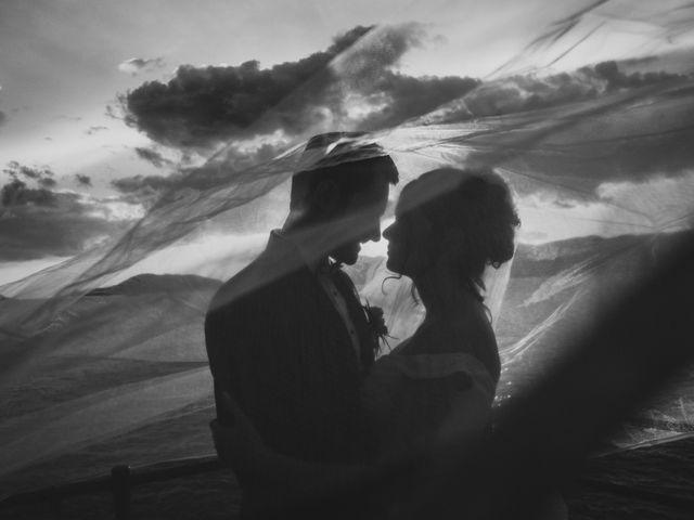 Il matrimonio di Alessandro e Silvia a Lerici, La Spezia 27