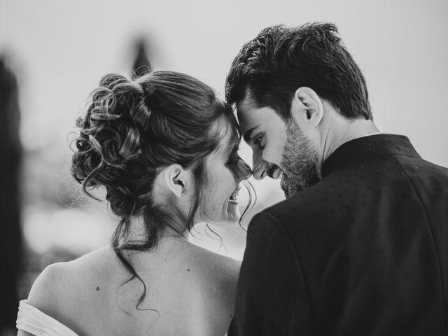 Il matrimonio di Alessandro e Silvia a Lerici, La Spezia 32