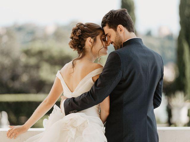 Il matrimonio di Alessandro e Silvia a Lerici, La Spezia 34