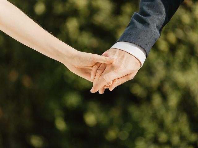 Il matrimonio di Alessandro e Silvia a Lerici, La Spezia 37