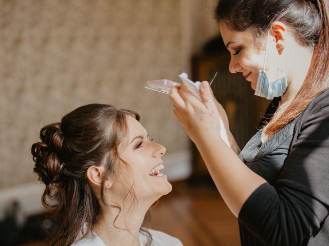 Il matrimonio di Alessandro e Silvia a Lerici, La Spezia 43