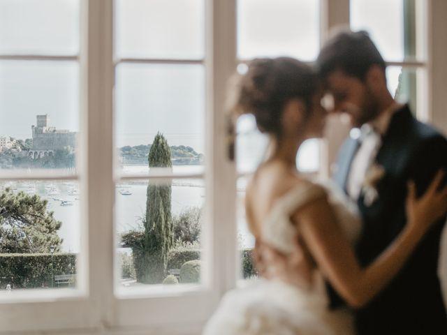 Il matrimonio di Alessandro e Silvia a Lerici, La Spezia 53