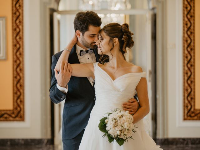 Il matrimonio di Alessandro e Silvia a Lerici, La Spezia 57