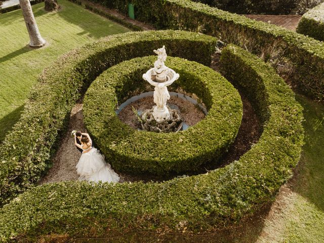 Il matrimonio di Alessandro e Silvia a Lerici, La Spezia 62