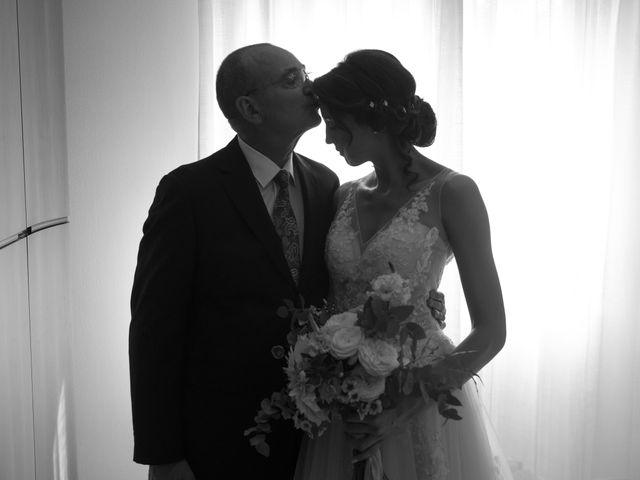Il matrimonio di Tommaso e Greta a Ripalta Guerina, Cremona 10