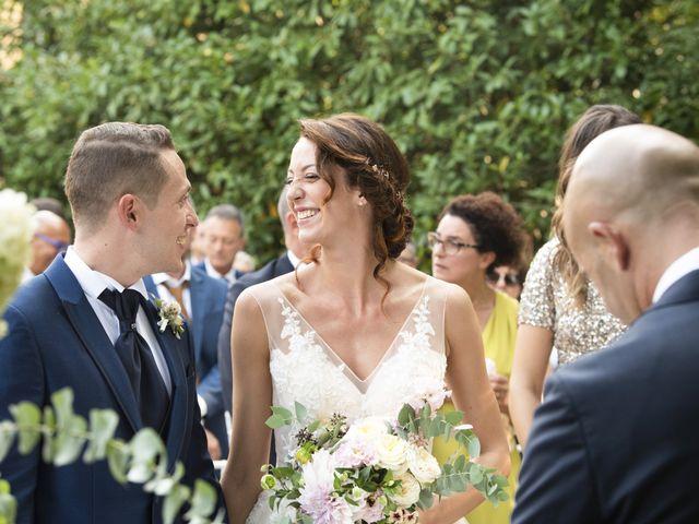Il matrimonio di Tommaso e Greta a Ripalta Guerina, Cremona 21