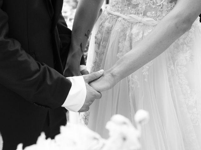 Il matrimonio di Tommaso e Greta a Ripalta Guerina, Cremona 22