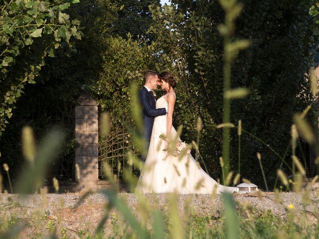 Il matrimonio di Tommaso e Greta a Ripalta Guerina, Cremona 30